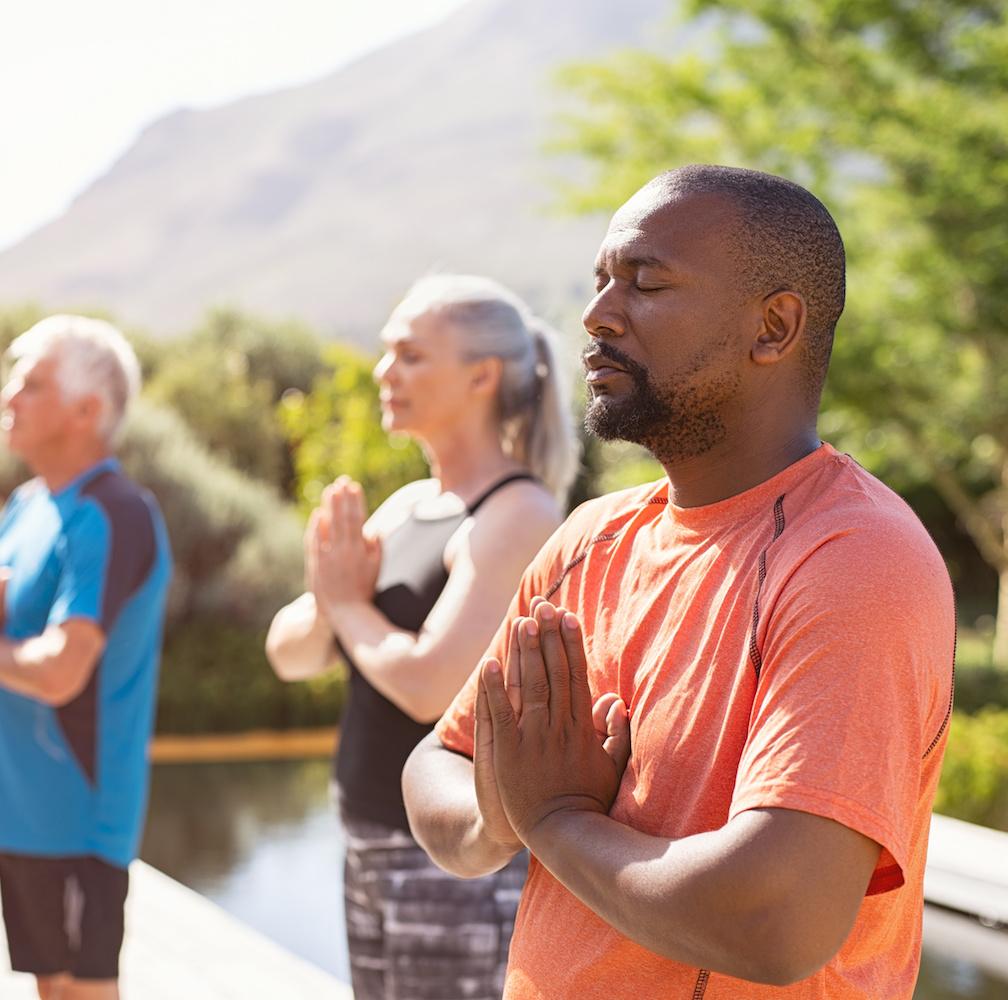 Wellbeing Community