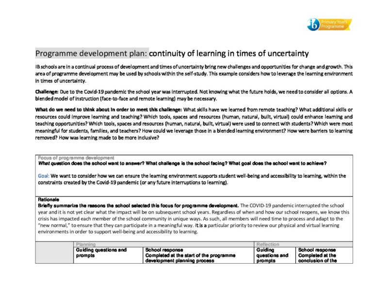 programme-development-plan-continuity-of-learning-in-times-of-uncertainty-250820.pdf